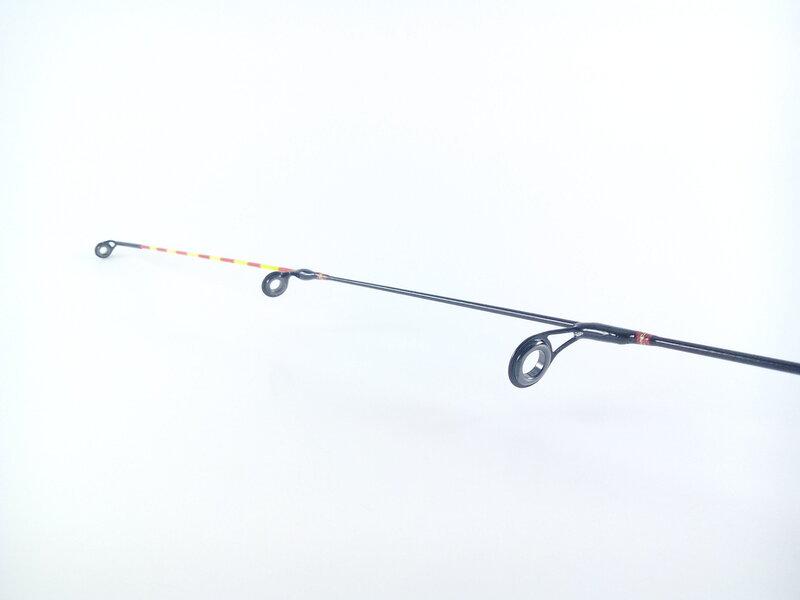 Taliõng Nappa Winter Spin 20'' цена и информация | Kalastustarbed | kaup24.ee