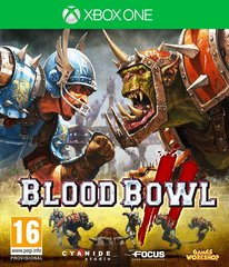 Xbox One mäng Blood Bowl 2
