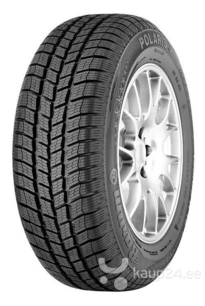 Barum Polaris 3 205/55R16 91 T цена и информация | Rehvid | kaup24.ee