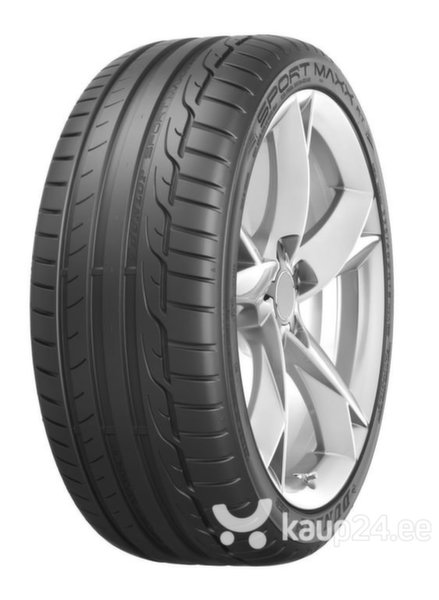Dunlop SP Sport maxx RT 225/50R17 98 Y XL FP цена и информация | Rehvid | kaup24.ee