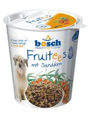 Bosch maius koertele Fruitees Sea 0,2kg