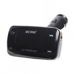 ACME F-100-01 авто  MP3/FM модулятор