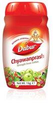 Chyawanprash DABUR (chyawanprash), 1000g hind ja info | Vitamiinid ja mineraalained immuunsuse tugevdamiseks | kaup24.ee