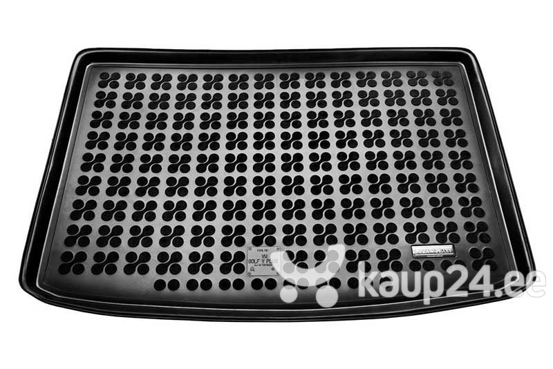 Kummist pagasiruumi matt VW GOLF V PLUS 2004-2009 /231832 цена и информация | Pagasimatid | kaup24.ee