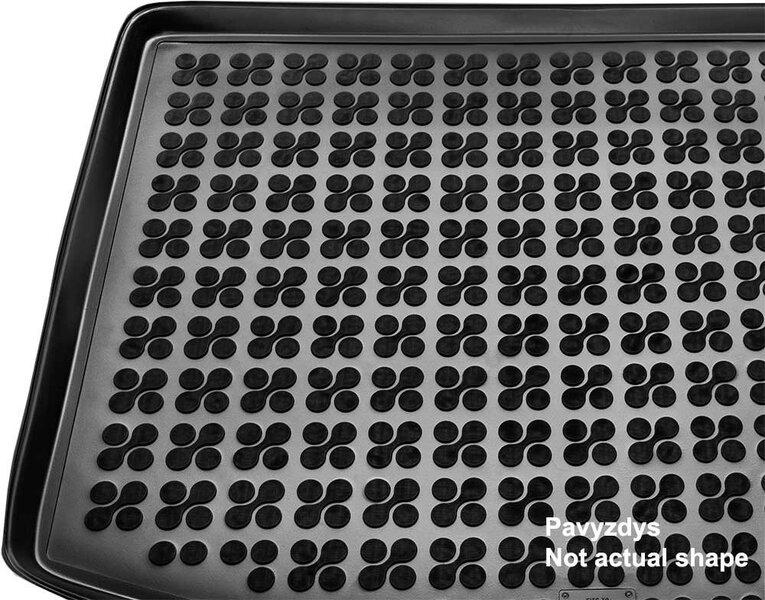 Kummist pagasiruumi matt Citroen C4 bassikõlariga 2010--> /230135 Internetist