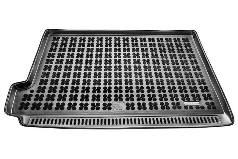Kummist pagasiruumi matt Citroen C4 Grand Picasso 7s. 2013--> /230143