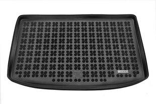 Kummist pagasiruumi matt Hyundai ix20 /Kia Venga alumine kate 2010--> /230731 hind ja info | Pagasimatid | kaup24.ee