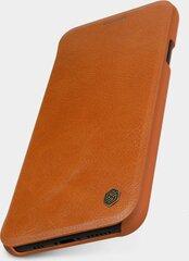 Nillkin Qin iPhone 11 PRO MAX hind ja info | Tahvelarvuti kaaned ja kotid | kaup24.ee