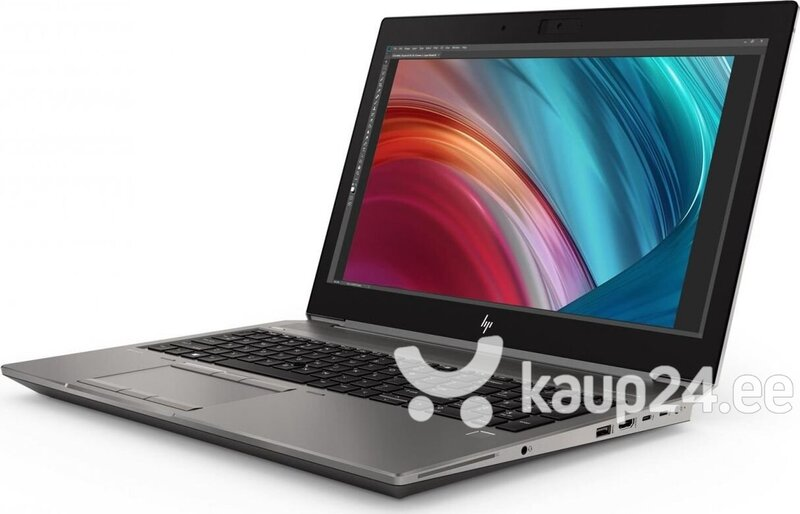 HP ZBook 15 G6 (6TQ96EA) tagasiside
