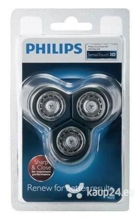 Режущий блок для бритвы Philips RQ 12/50 цена и информация | Ilutoodete lisatarvikud | kaup24.ee