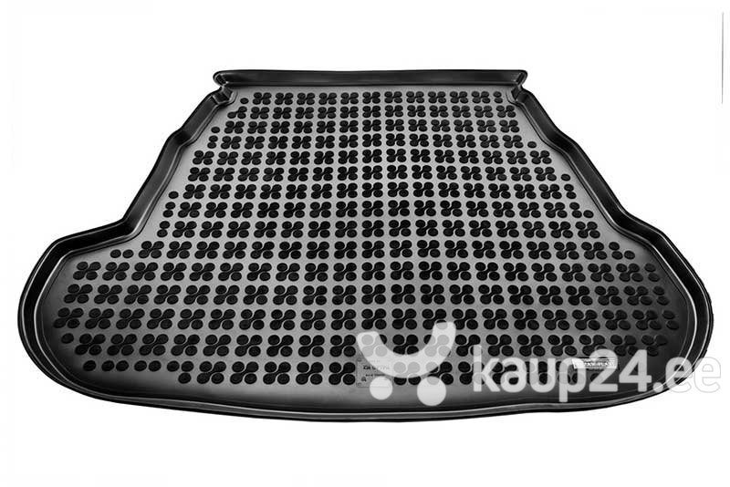 Kummist pagasiruumi matt Kia OPTIMA 2012--> /230737 цена и информация | Pagasimatid | kaup24.ee