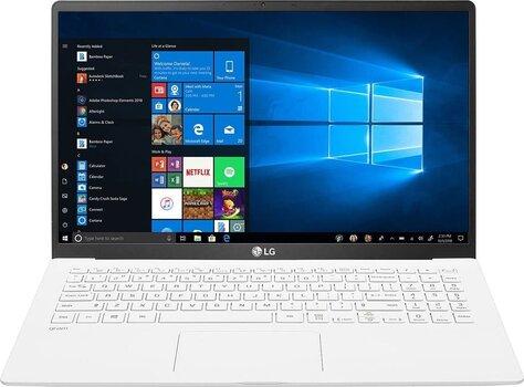 LG Gram (15Z90N-V.AR53Y) hind ja info | Sülearvutid | kaup24.ee