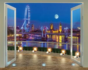 Tapeet London Skyline