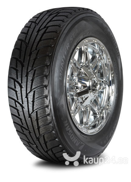 Landsail WINTER STAR 215/60R17 96 H цена и информация | Rehvid | kaup24.ee