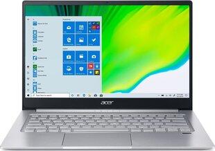 Acer Swift 3 (NX.HSEEP.002) hind ja info | Sülearvutid | kaup24.ee