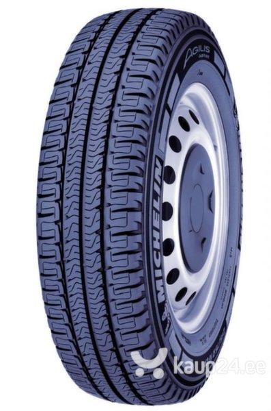 Michelin AGILIS CAMPING 225/75R16C 118 R цена и информация | Rehvid | kaup24.ee