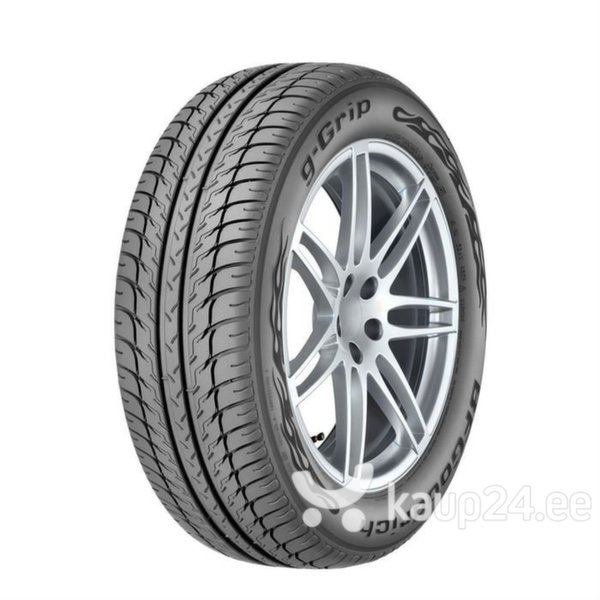 BF Goodrich G-GRIP 255/35R19 96 Y XL цена и информация | Rehvid | kaup24.ee