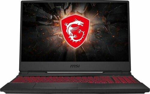 MSI GL65 Leopard (10SCSR-007XPL) 16 GB RAM/ 256 GB M.2 PCIe/ hind ja info | Sülearvutid | kaup24.ee