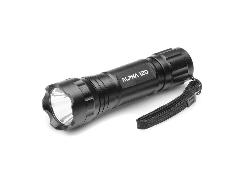 Taskulamp Falcon Eye LED ALPHA120 hind ja info | Taskulambid, prožektorid | kaup24.ee