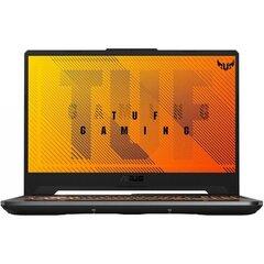 Asus TUF Gaming FA506II-AL035T (90NR03M2-M00720) hind ja info | Sülearvutid | kaup24.ee
