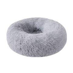 Lemmiklooma pesa NORE SOFT Light Grey, 50x50 cm hind ja info | Lemmiklooma pesa NORE SOFT Light Grey, 50x50 cm | kaup24.ee