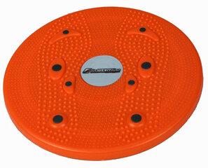 Graatsiaketas Insportline Magnetic Twister, 25 cm