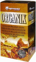 Naturaalne orgaaniline väetis Agronomo® Organix, 2 kg