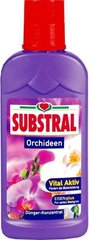 Orhideede vedelväetis Substral, 250 ml