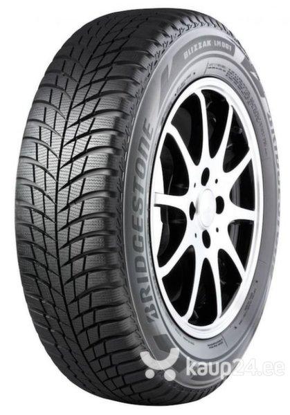 Bridgestone BLIZZAK LM001 245/50R18 100 H ROF MFS цена и информация | Rehvid | kaup24.ee