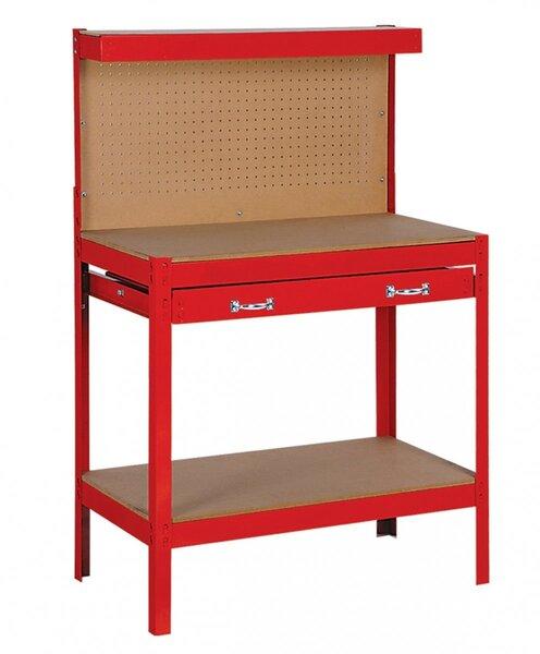 Töölaud, 140x90x48mm hind ja info | Käsitööriistad | kaup24.ee