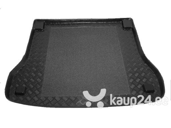Pagasiruumi matt Citroen C5 Break/Combi 01-08/13014 Standartne kate