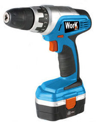 Akutrell WORK MEN WPRT1200 12V