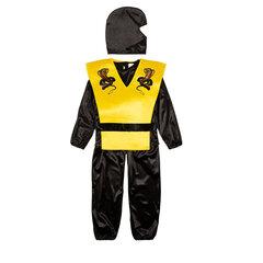 Ninja kostüüm Smiki, 6458853 hind ja info | Ninja kostüüm Smiki, 6458853 | kaup24.ee
