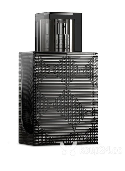 Tualettvesi Burberry Brit Rhythm EDT meestele 30 ml цена и информация | Meeste lõhnad | kaup24.ee