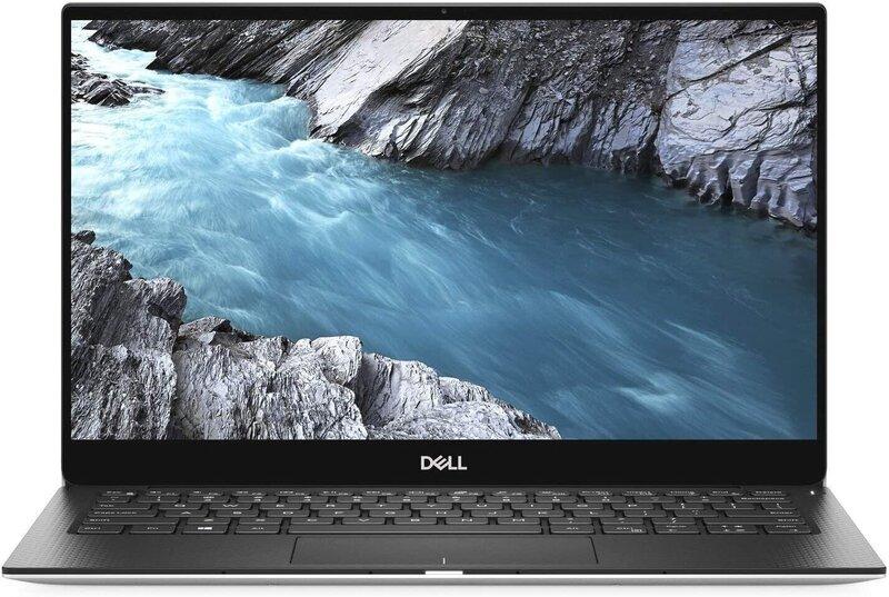 DELL XPS 9380 i7-8565U 8GB 256GB Win10H