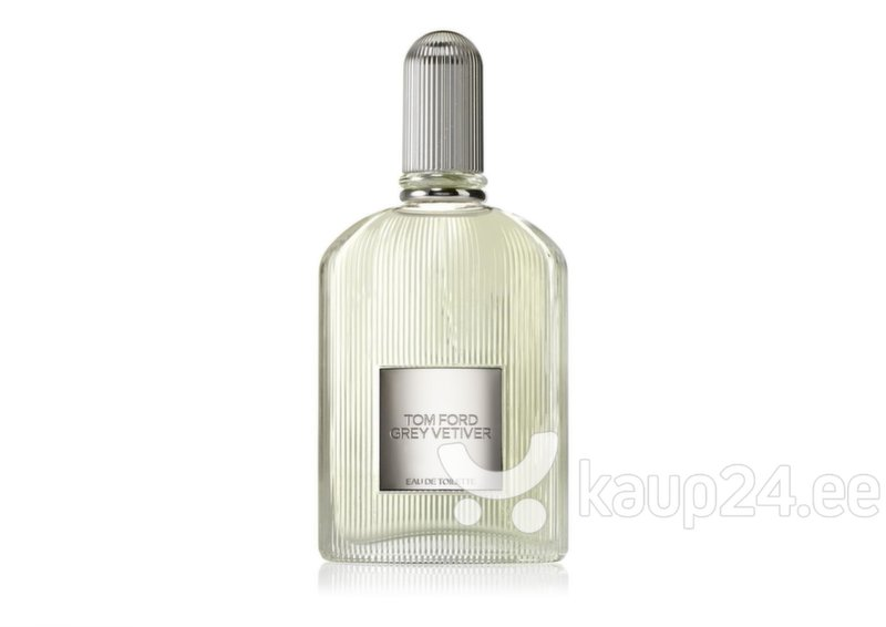 Tualettvesi Tom Ford Grey Vetiver EDT meestele 100 ml цена и информация | Meeste lõhnad | kaup24.ee