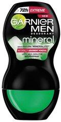 Rulldeodorant Garnier Men Mineral Extreme