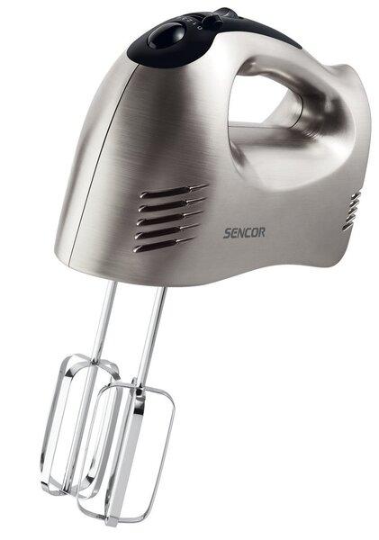 Käsimikser Sencor SHM 6203SS Silver
