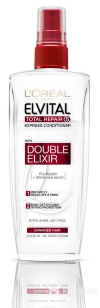 ELVITAL TOTAL REPAIR 5 Экспресс-кондиционер