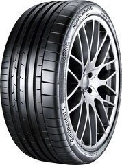 Continental ContiSportContact 6 335/25R22 105 Z XL