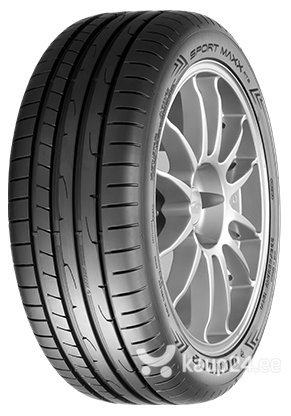 Dunlop SP SPORT MAXX RT 2 245/40R18 97 Y XL цена и информация | Rehvid | kaup24.ee