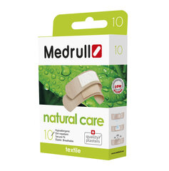 Plaaster Medrull Natural Care N10 hind ja info | Esmaabi | kaup24.ee