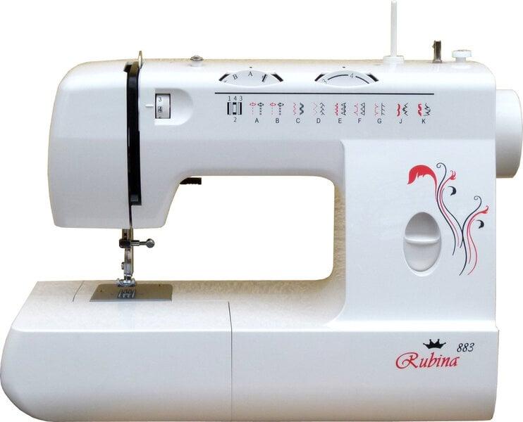 Õmblusmasin Rubina KP883