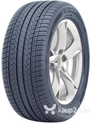 Goodride SA07 225/40R18 92 Z XL цена и информация | Rehvid | kaup24.ee