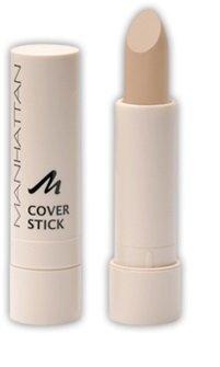 Маскирующий карандаш Manhattan Coverstick, 4 g цена и информация | Näole | kaup24.ee
