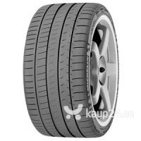 Michelin Pilot Super Sport 235/40R18 95 Y XL цена и информация | Rehvid | kaup24.ee