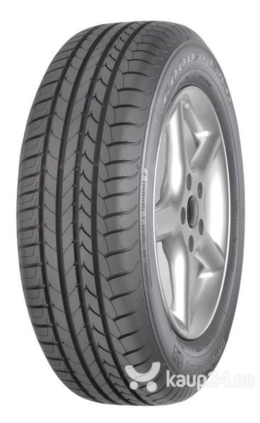 Goodyear EFFICIENTGRIP 245/45R17 95 W MO FP цена и информация | Rehvid | kaup24.ee