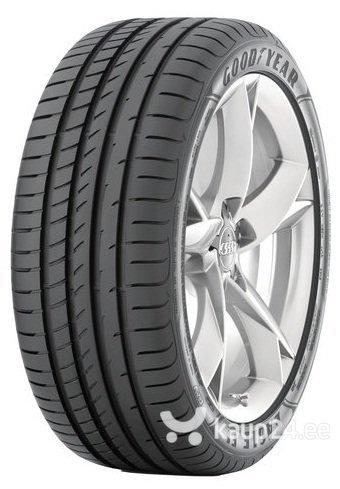 Goodyear EAGLE F1 ASYMMETRIC 2 235/50R18 97 V AO FP цена и информация | Rehvid | kaup24.ee