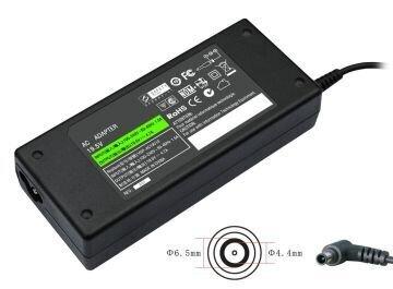 Sülearvuti laadija SONY jne 220V, 92W: 19.5V, 4.74A hind ja info | Sülearvuti akud, laadijad | kaup24.ee