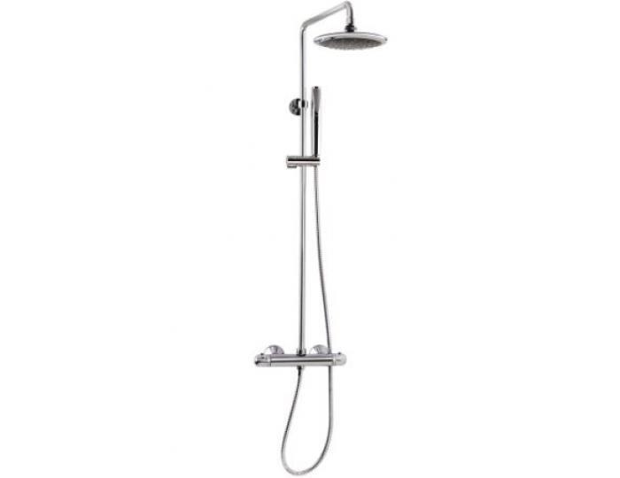 Duši süsteem Teka MT PLUS termo цена и информация | Komplektid ja dušipaneelid | kaup24.ee